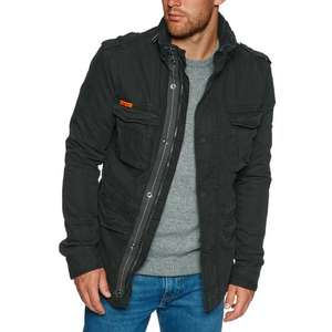 Veste Superdry Classic Rookie Military Parka