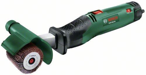 Ponceuse multifonction Bosch Expert PRR 250 ES avec manchon abrasif