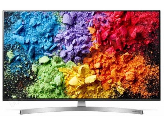 """TV 49"""" LG SK8500 - 4K UHD, LED"""