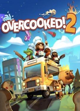 Jeu Overcooked 2 sur PC (Dématérialisé, Steam)