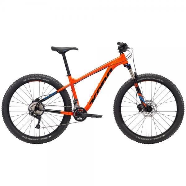 VTT Kona Big Kahuna 27,5+ Orange 2018 - XL