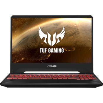 "PC Portable 15.6"" Asus TUF505DY-BQ024T - IPS FHD, Ryzen 5 3550H, RX 560 4Go, SSD 512Go"