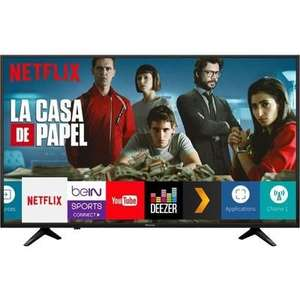 "TV LED 55"" Hisense H55A6050 - 4K UHD, Smart TV"