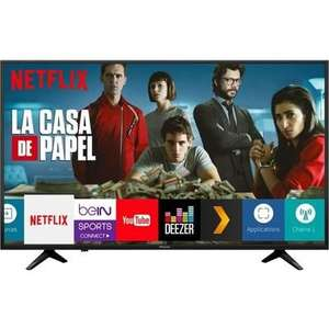 "TV 50"" Hisense H50A6050 - LED, 4K UHD, Smart TV"