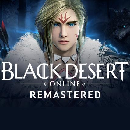 30 jours d'accès à Black Desert Online Gratuit sur PC (Dématérialisé)