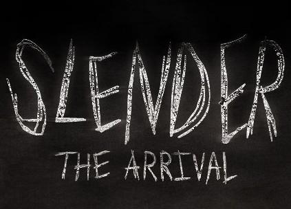 Jeu Pc : Slender : The Arrival
