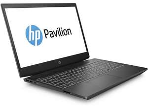 "PC Portable 15.6"" HP Pavilion 15-cx0006nf - IPS, Full HD, i5-8300H, 8Go, 1To + 256SSD, GTX 1050 Ti 4Go"