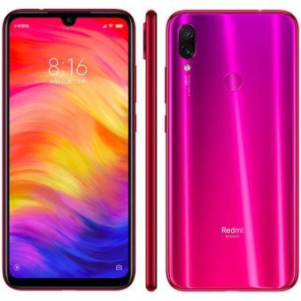 """Smartphone 6.3"""" Xiaomi Redmi Note 7 - 6 Go de Ram, 64 Go (vendeur tiers)"""