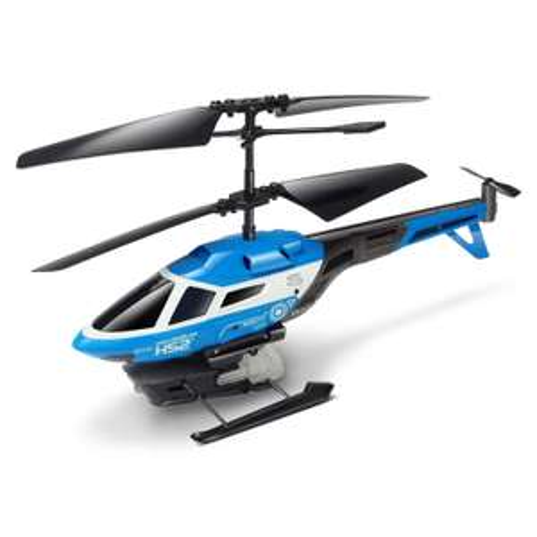 Hélicoptère radiocommandé Silverlit Heli Splash