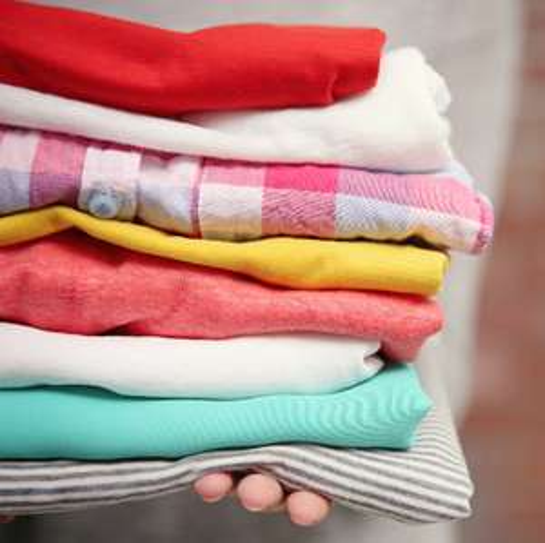 Distribution gratuite de vêtements pour Enfants et Adulte - Epinay-sous-Sénart (91)
