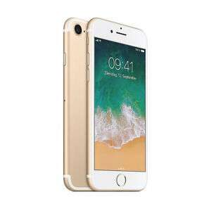 "Smartphone 4.7"" Apple iPhone 7 - 128 Go, Occasion Comme neuf"