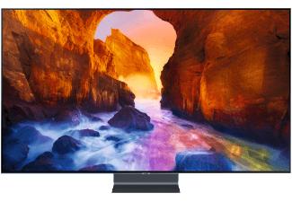 """[Carte Saturn Allemagne] Sélection de TVs en promotion - Ex : TV 55"""" Samsung 55Q90R (2019) - Saturn.de (Frontaliers Allemagne)"""