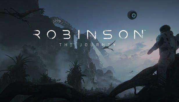 Jeu Robinson : The Journey sur PC (Dématérialisé, Steam)