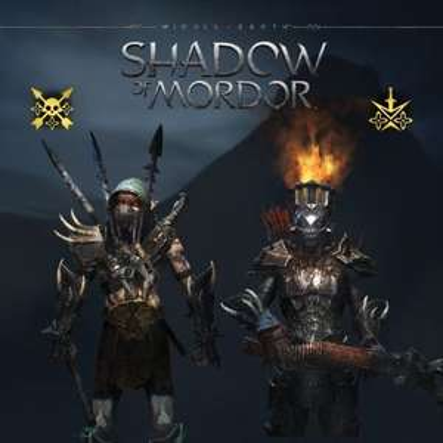 La Terre du Milieu  L'Ombre du Mordor - Edition Légion sur PS4   (Dématérialisé)
