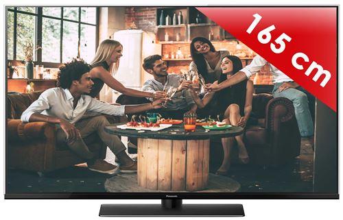 """TV 65"""" LED Panasonic TX-65FX740E - 4K UHD, HDR10+, Smart TV"""