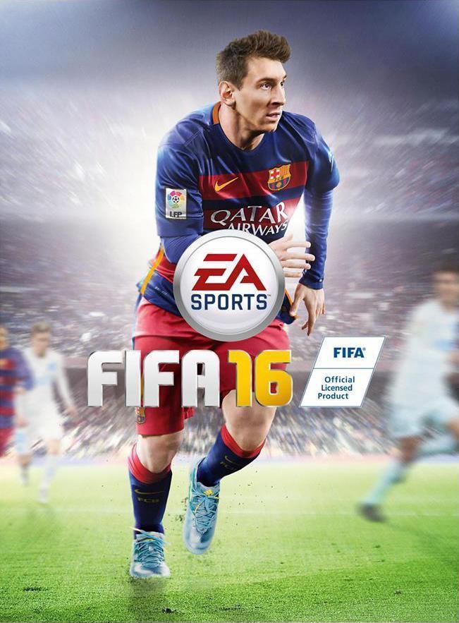 Jeu Fifa 16 sur PC (Dématérialisé - Origin)