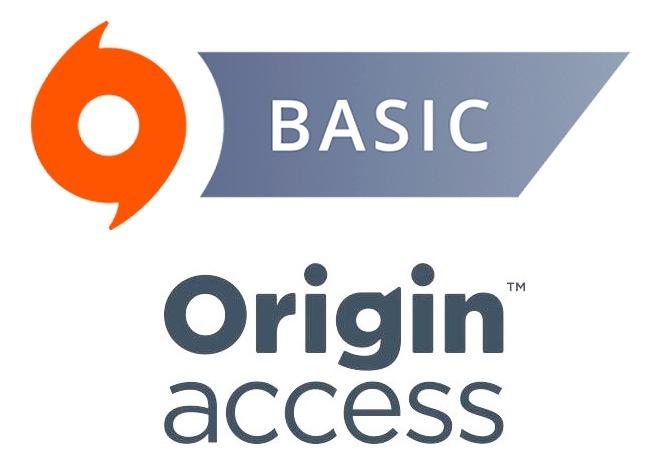 Un mois d'accès à Origin Access Basic Gratuit (Dématérialisé - rogarena.com)