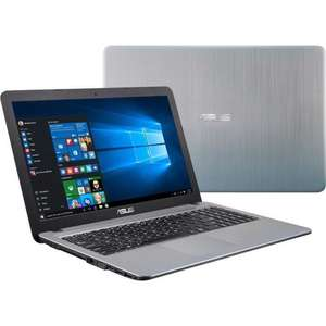 "PC Portable 15,6"" Asus F540LA-DM1294T - i3-5005U, RAM 4Go, 128Go SSD + 1To HDD, Windows 10"
