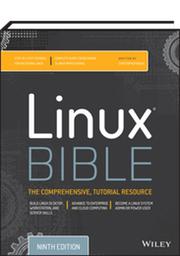 Humble Book Bundle: Linux par Wiley - 15 livres numériques (Anglais)