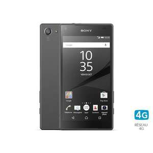 "Smartphone 4,6"" Sony Xperia Z5 Compact"