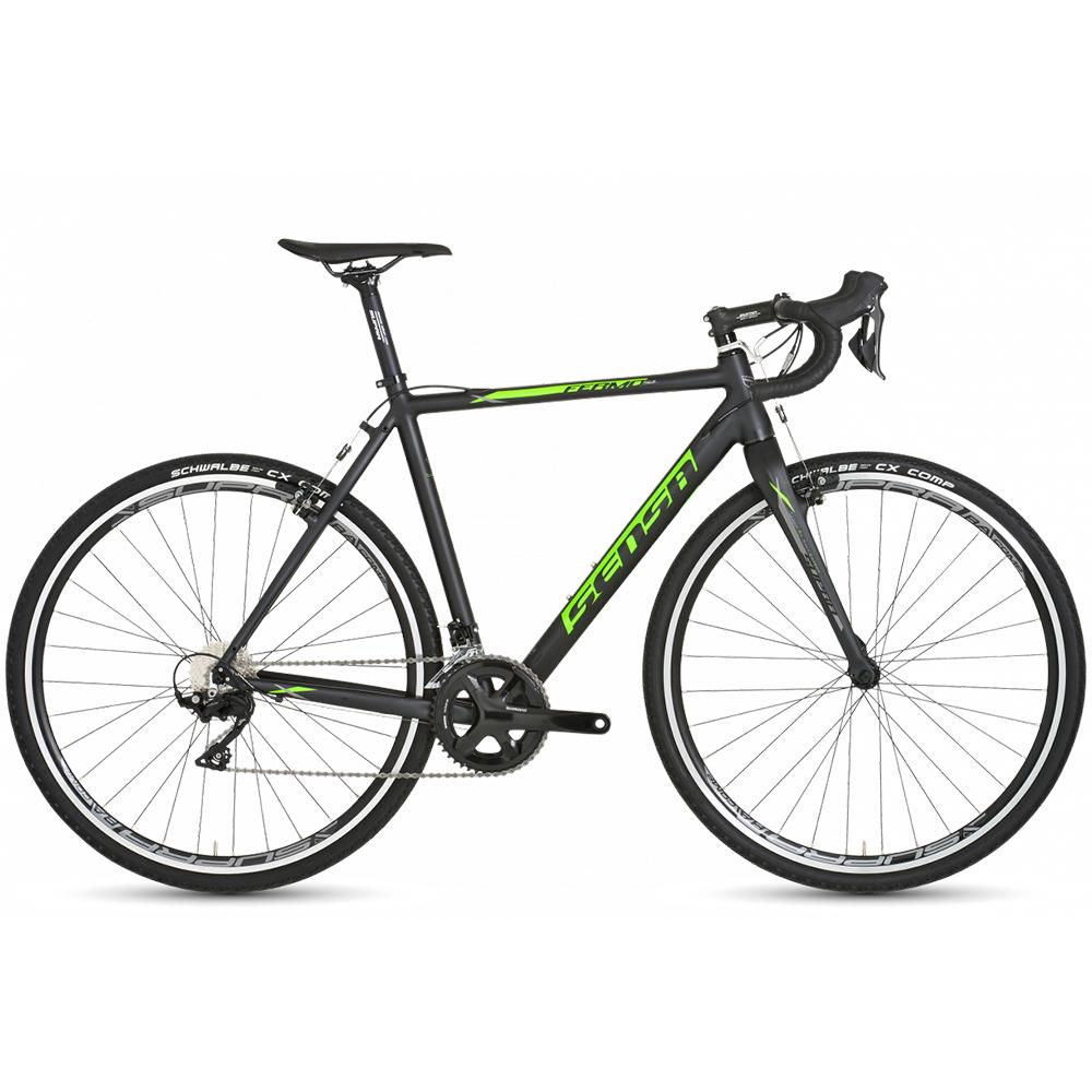 Vélo Sensa Fermo SL 105 Cyclocross Bike - 2019