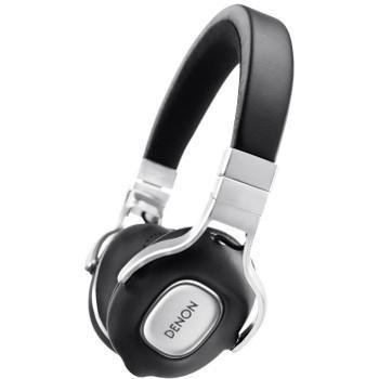 Casque audio Denon AH-MM300 - Noir
