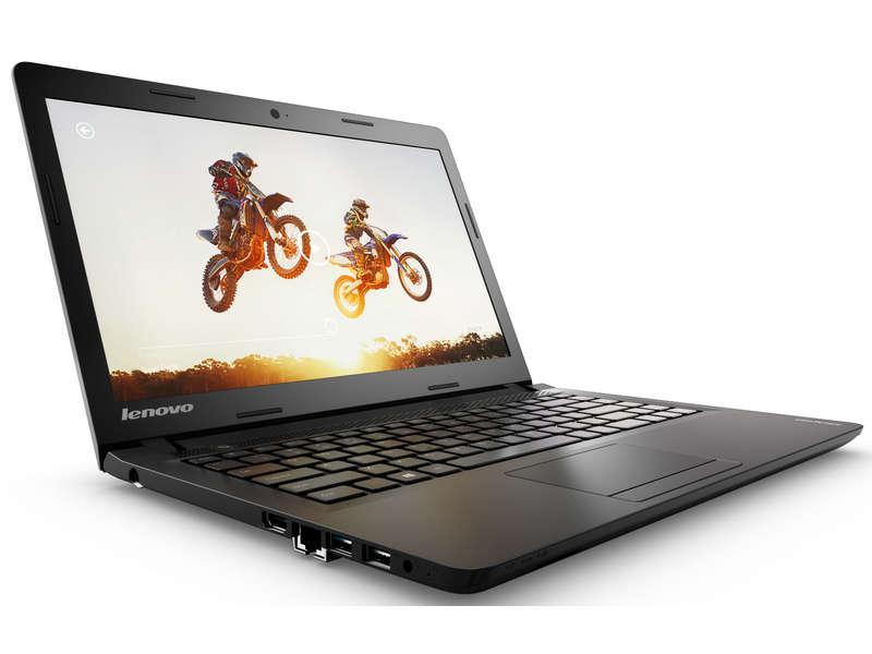 """PC portable 14"""" Lenovo Ideapad 100-14 (50€ sur la carte et ODR de 50€)"""