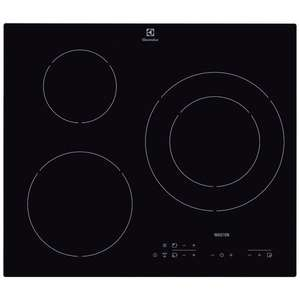 Table de cuisson induction Electrolux  E6113HIK - 3 feux