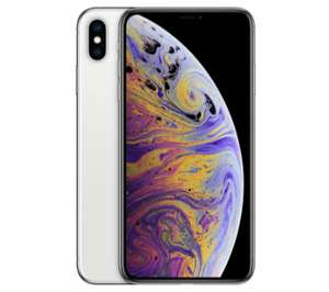 "Smartphone 5.8"" Apple iPhone XS - full HD+, A12, 64 Go (Reconditionné - Comme neuf)"