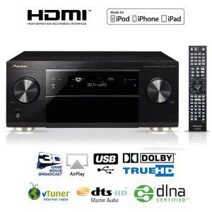 Ampli home cinéma 7.1 Pioneer VSX2021 livraison TNT offerte