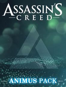 Assassin's Creed Animus Pack sur PC (Dématérialisé - Uplay)