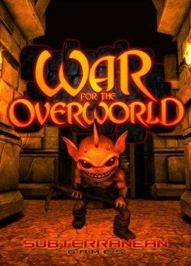 Jeu War for the Overworld sur PC (Dématérialisé - Steam)