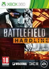 Battlefield Hardline sur Xbox 360