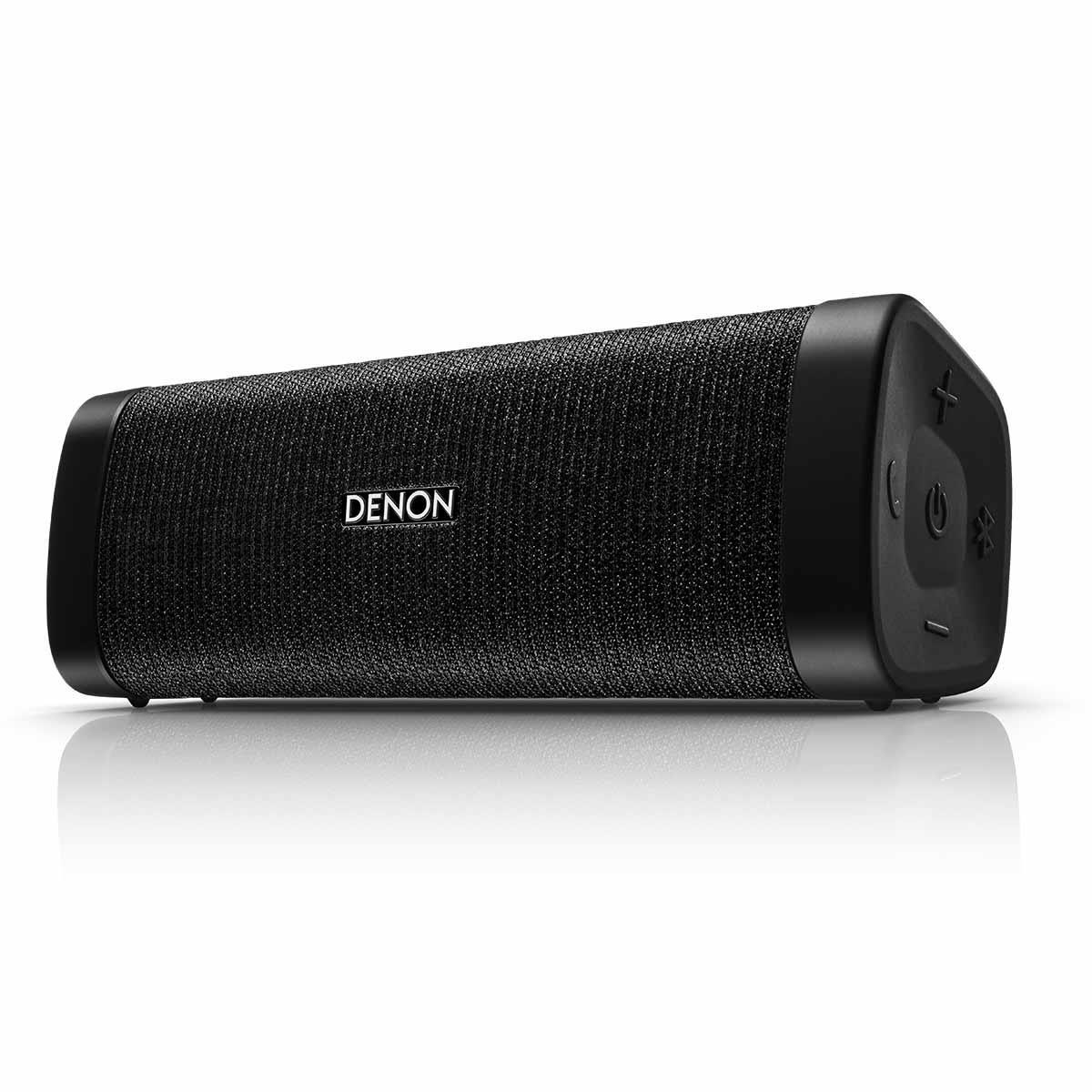 Enceinte Bluetooth Denon Envaya DSB-250BT - Noire