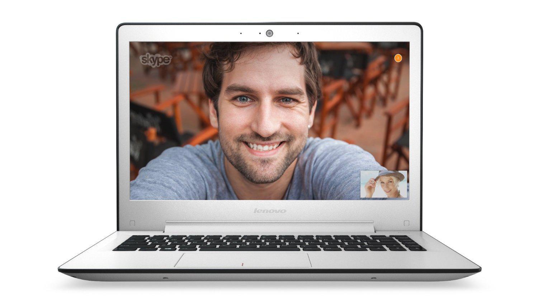"PC Portable 13,3"" Lenovo U31-70 : i5U, 8 Go RAM, HDD 1 To + 8 Go SSD, GeForce 920"
