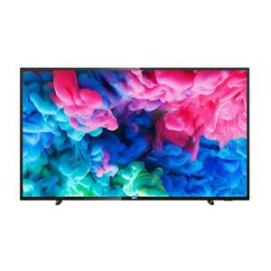 "TV 50"" Philips 50PUS6503 - 4K UHD, LED, Smart TV"