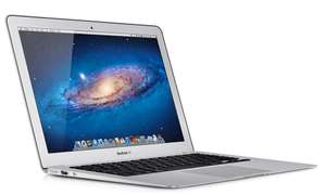 "Apple MacBook Air 13.3"" MJVE2F/A : i5, 4 Go RAM, SSD 128 Go"