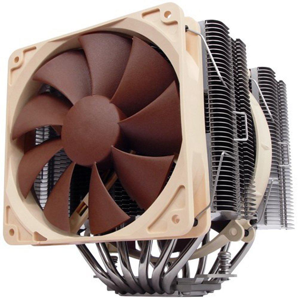 Ventilateur de processeur Noctua NH-D14 SE2011