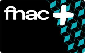 [Membres Dealabs] Abonnement d'un an à la carte Fnac+