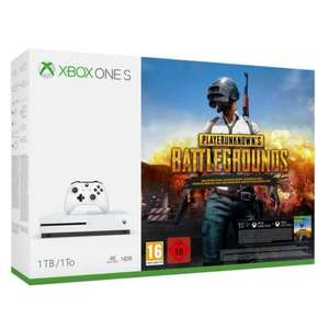 Console Microsoft Xbox One S PlayerUnknown's Battlegrounds 1 To - Melun (77)