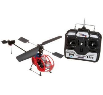 Grande braderie d'automne chez Miniplanes. ex: Hélicoptère Jamara 350mm RTF