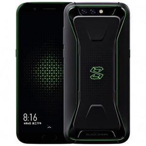 "Smartphone 5.99"" Xiaomi Black Shark - 64 Go (vendeur tiers)"