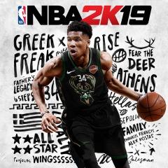 Jeu NBA 2K19 sur PS4 (Dématérialisé)