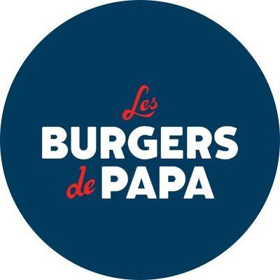 1 burger offert pour l'ouverture du restaurant Les Burgers de Papa (réservés aux 300 premiers clients) - Paris (75)