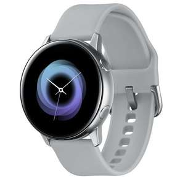 Montre connectée Samsung Galaxy Watch Active SM-R500 39.5mm - Turquoise