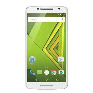 "Smartphone 5.5"" Motorola Moto X Play - 4G, 16 Go, Double Nano, Android 5.1 Lollipop"