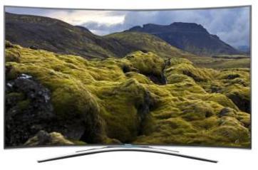 """TV 55"""" HiSense LTDN55XT810 - UHD 4K - Incurvée"""