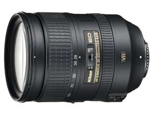 Objectif photo Nikon AF-S Nikkor 28-300mm f3.5-5-6 G ED VR