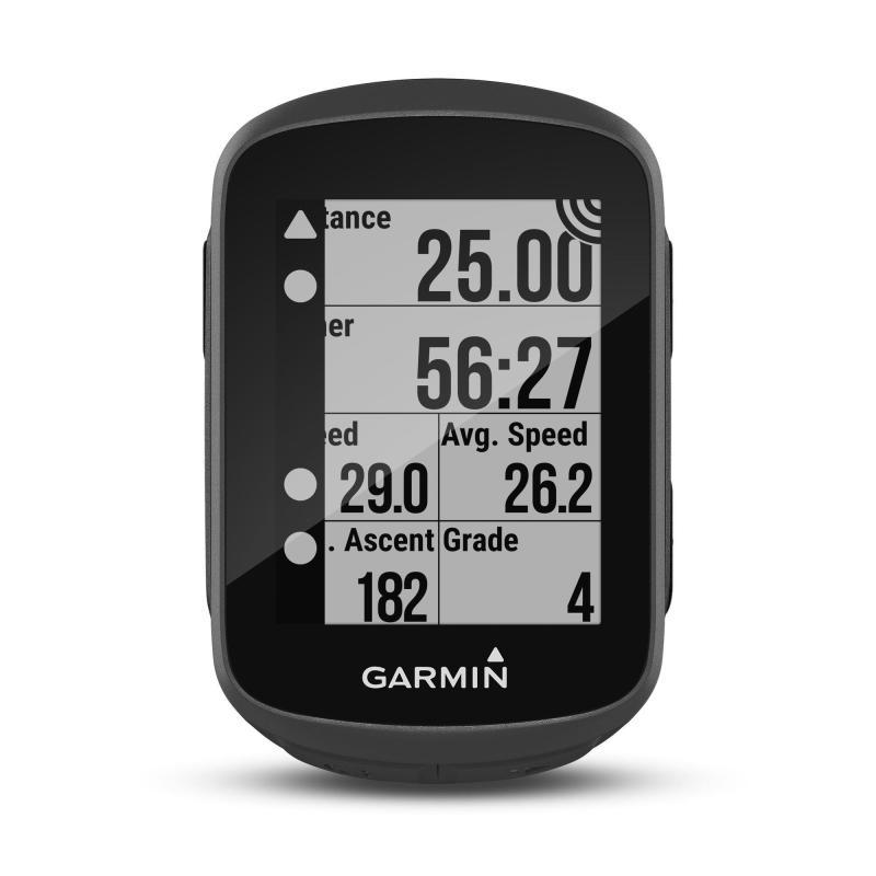 Compteur Vélo GPS Garmin Edge 130