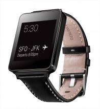 Montre connectée LG G Watch